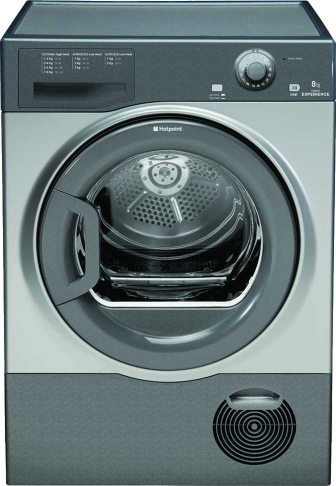 Hotpoint TCEM 80C 6G