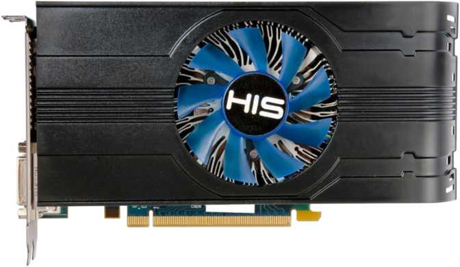 HIS HD 7790 iCooler