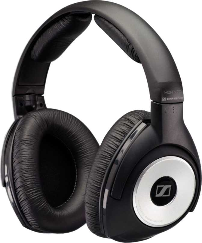 Sennheiser RS 170