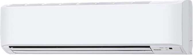 Panasonic Wall Mounted Air Conditioner - Low Ambient CU-KS36NKUA