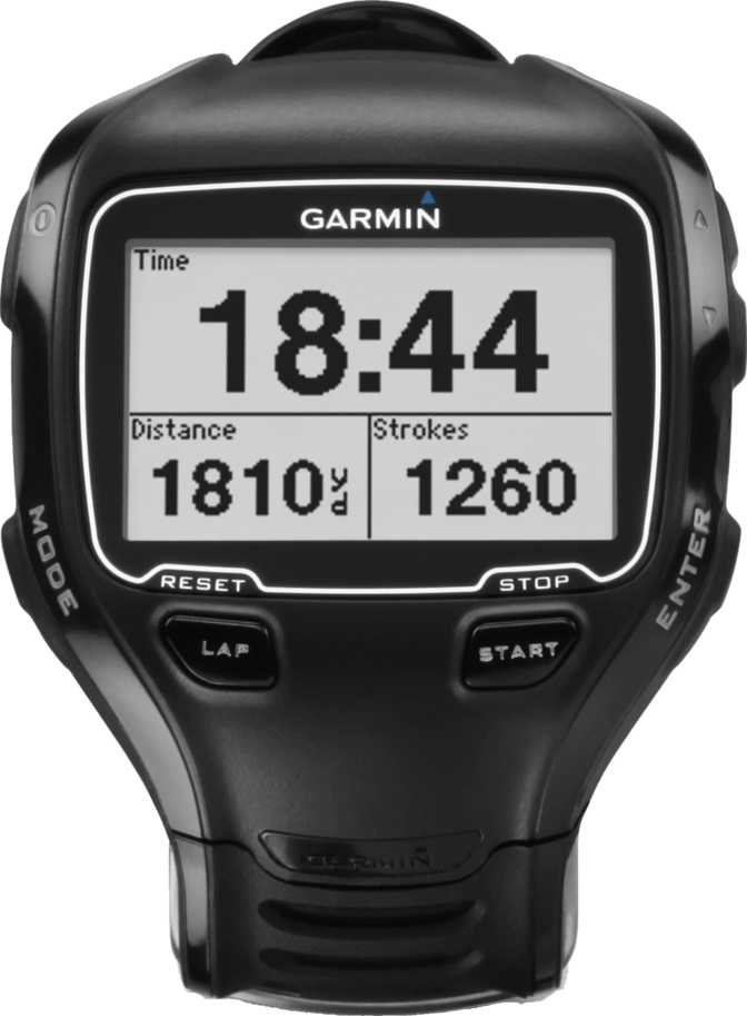 ≫ Garmin Forerunner 910XT vs TomTom Multisport: What is the difference?