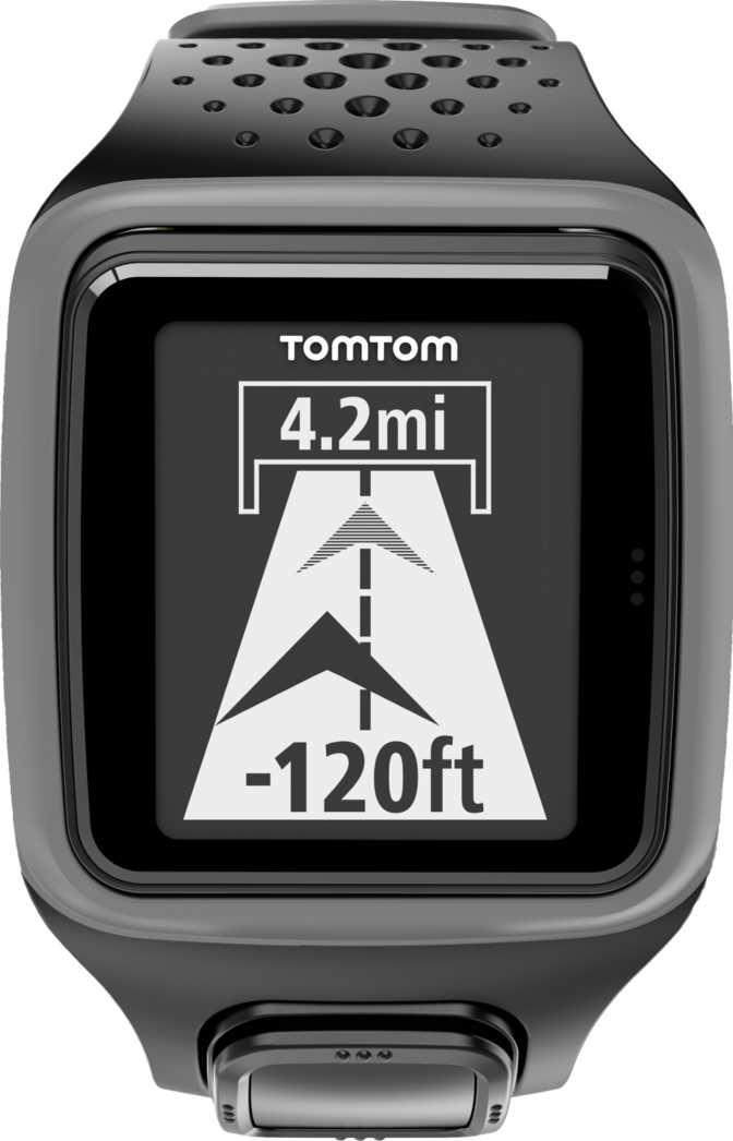TomTom Multisport