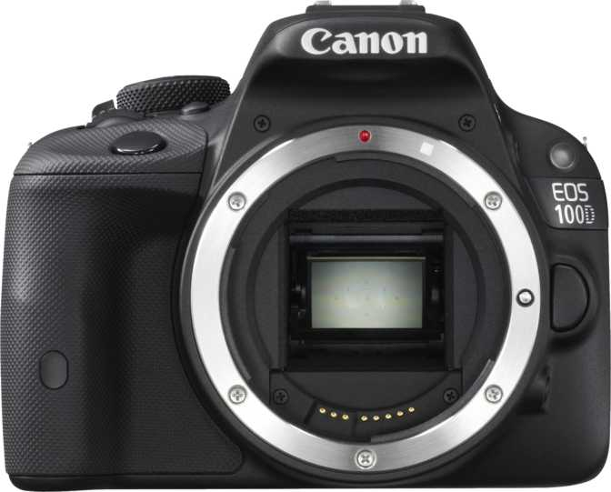 ≫ Canon EOS 100D vs Canon EOS 600D: What is the difference?