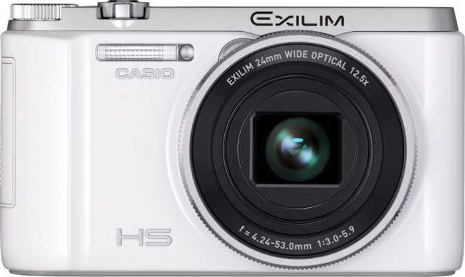 Casio Exilim EX-ZR1000