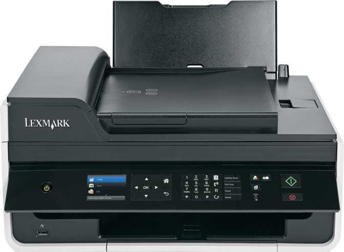 Lexmark S415