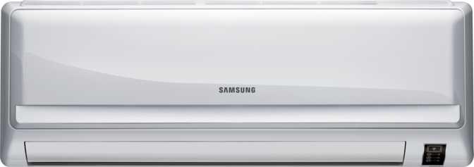 Samsung AQ09UWQ
