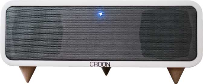 Croon Audio Original Sound System
