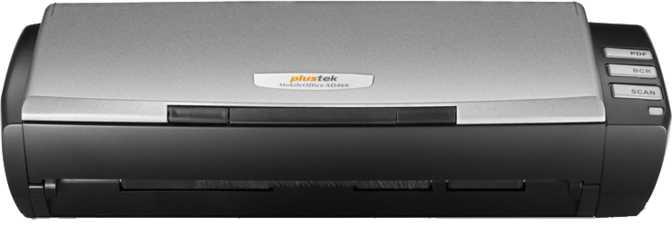Plustek MobileOffice AD460
