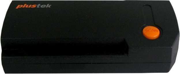 Plustek MobileOffice S800