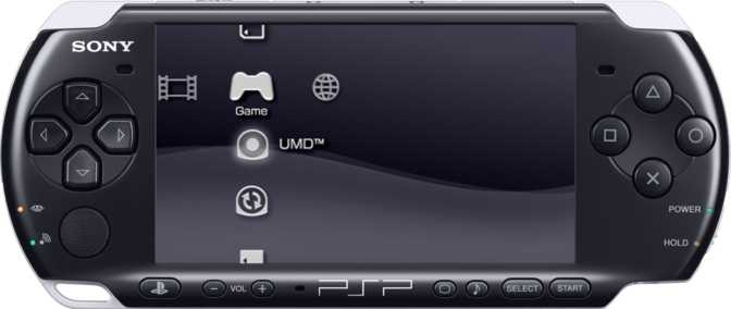 ≫ Sony PSP 3000 vs Sony PSP Go: What is the difference?