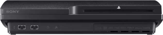 Sony PS3 Slim 120GB