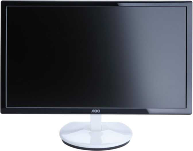 AOC e2243Fw2