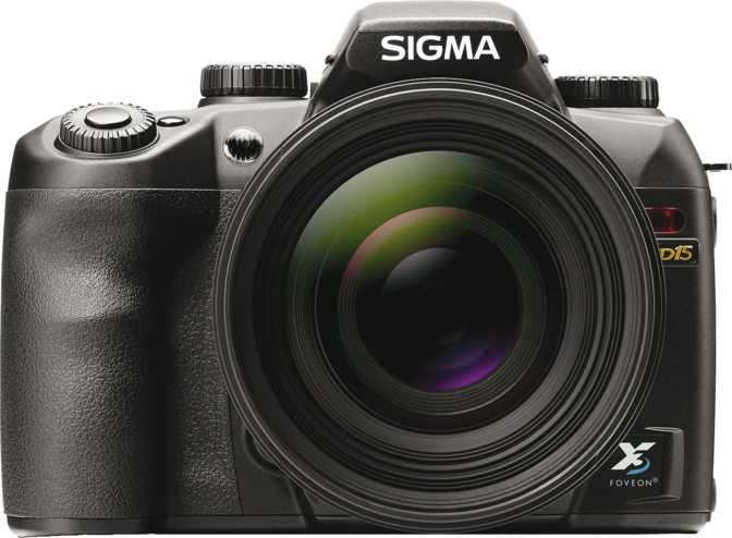 Sigma SD15 + SIGMA 50-200mm F4-5.6 DC OS HSM