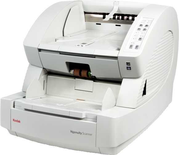 Kodak Ngenuity 9090DC