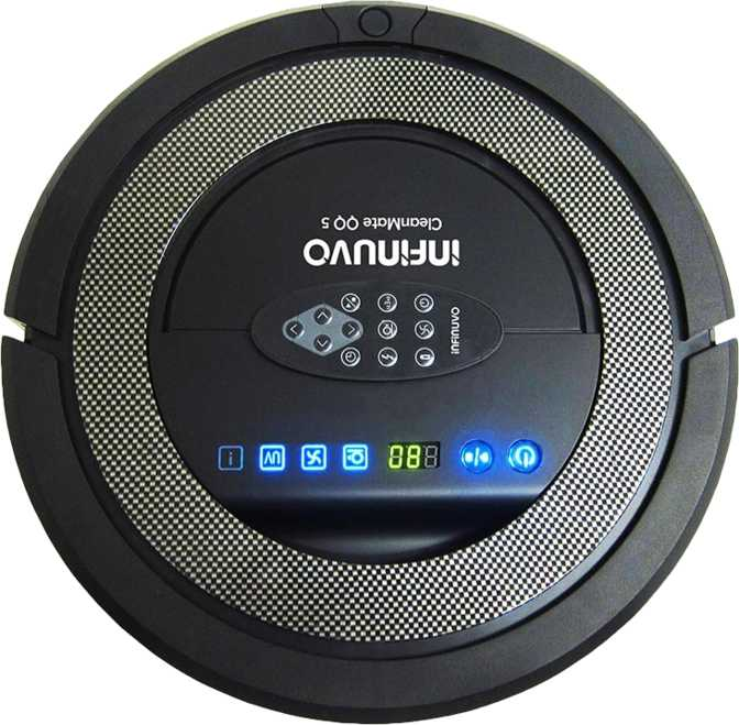 infinuvo cleanmate qq5 - Irobot Roomba 650