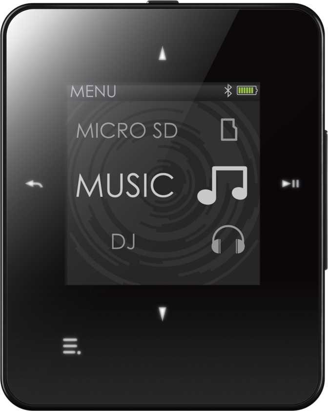 Creative ZEN Style M300 4GB
