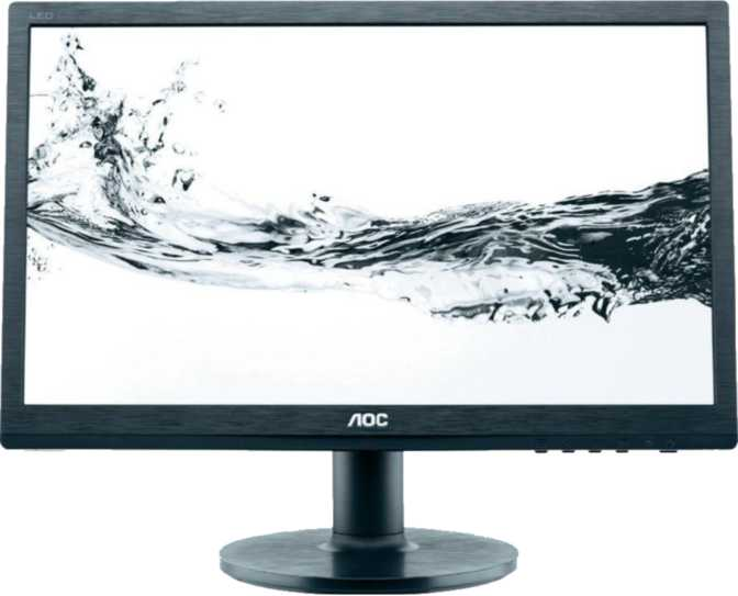 AOC e2250Swdnk