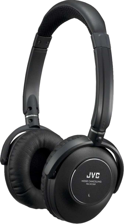 JVC HA-NC260
