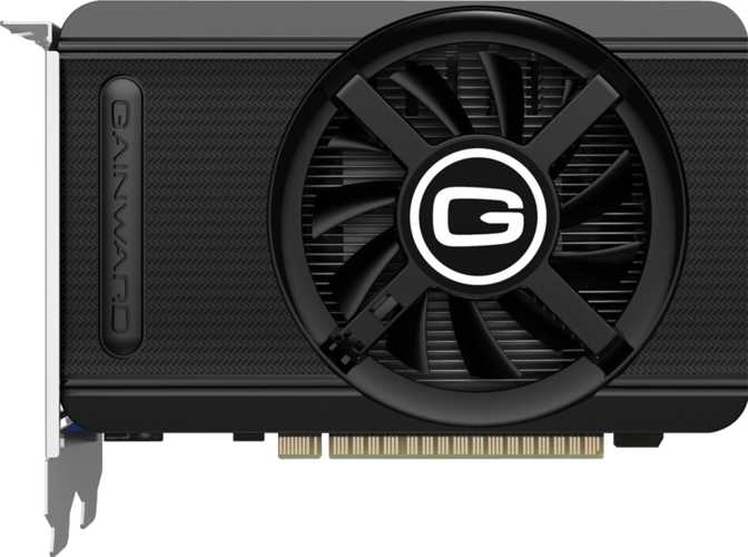 Gainward GeForce GTX 650 Ti Boost
