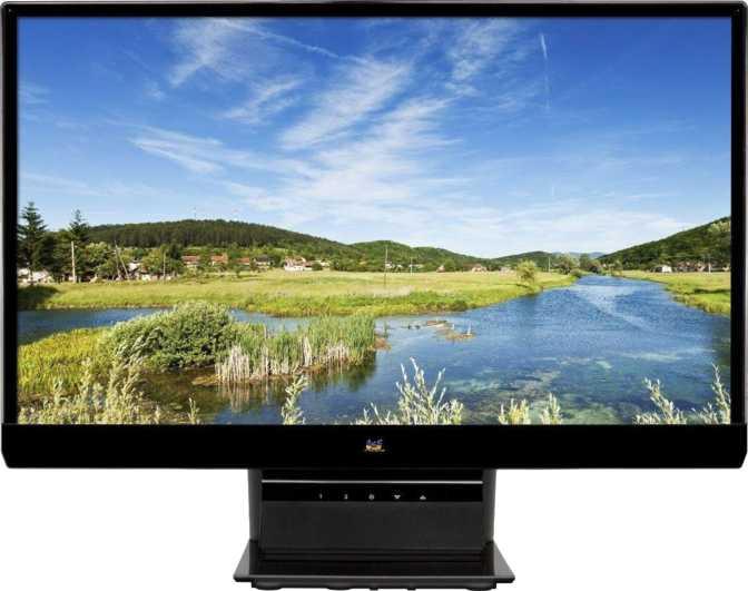 ViewSonic VX2270Smh-LED