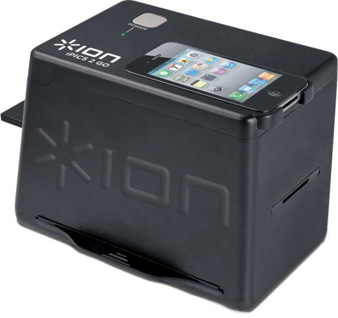 Ion Audio iPics 2 Go