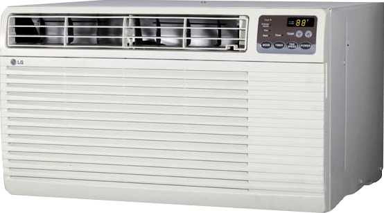 LG Window Air Conditioner LT103HNR