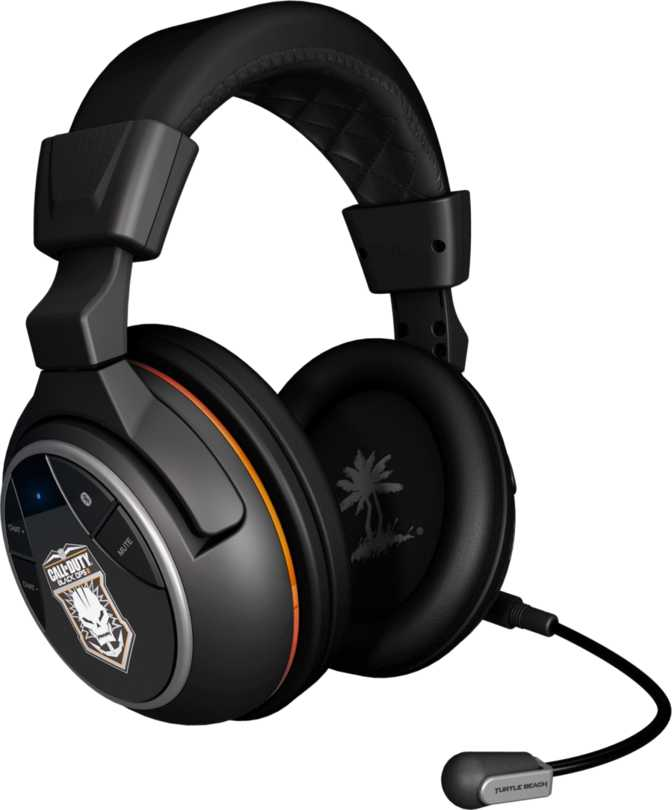 Turtle Beach Ear Force X Ray