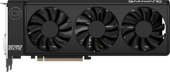 Gainward GeForce GTX 770