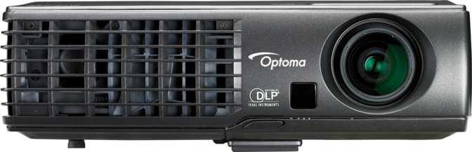 Optoma EX7155e