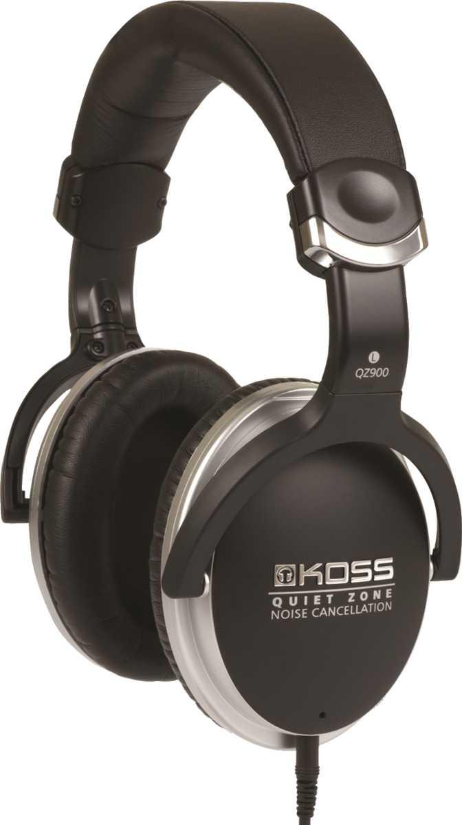 Koss QZ900