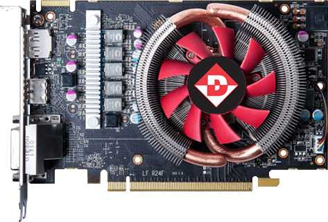 Diamond HD 7790