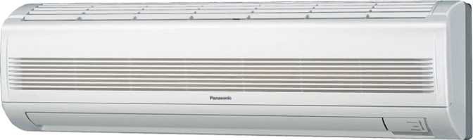 Panasonic Air Conditioner CS-MKS24NKU