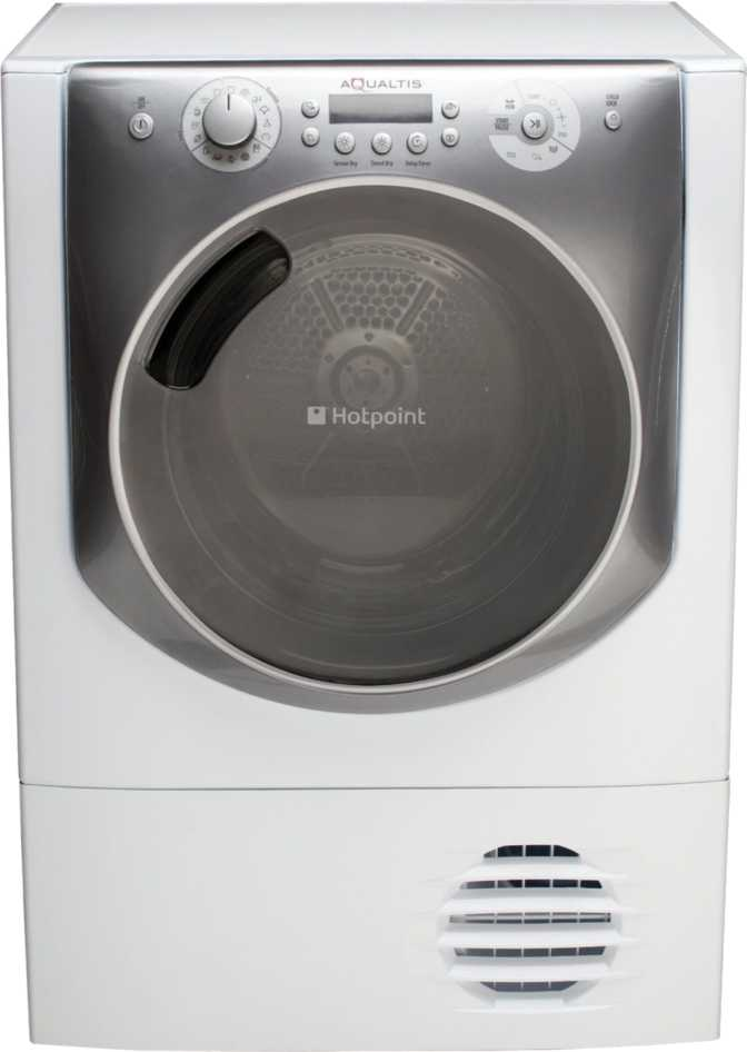 Hotpoint AQC9 BF7 S1