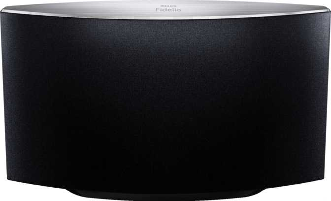 Philips Fidelio AD7000W SoundAvia wireless