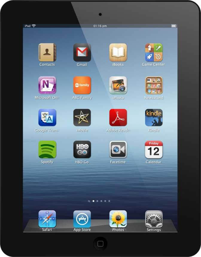 Apple iPad 3 64GB Wifi