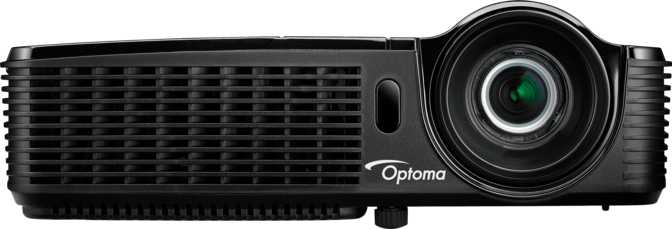 Optoma DS327