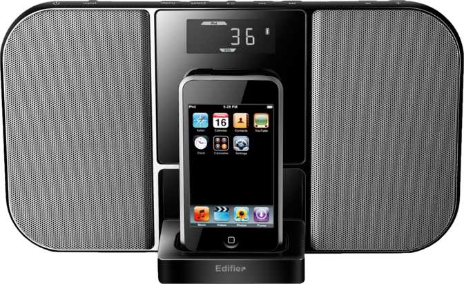 Edifier On The Go encore
