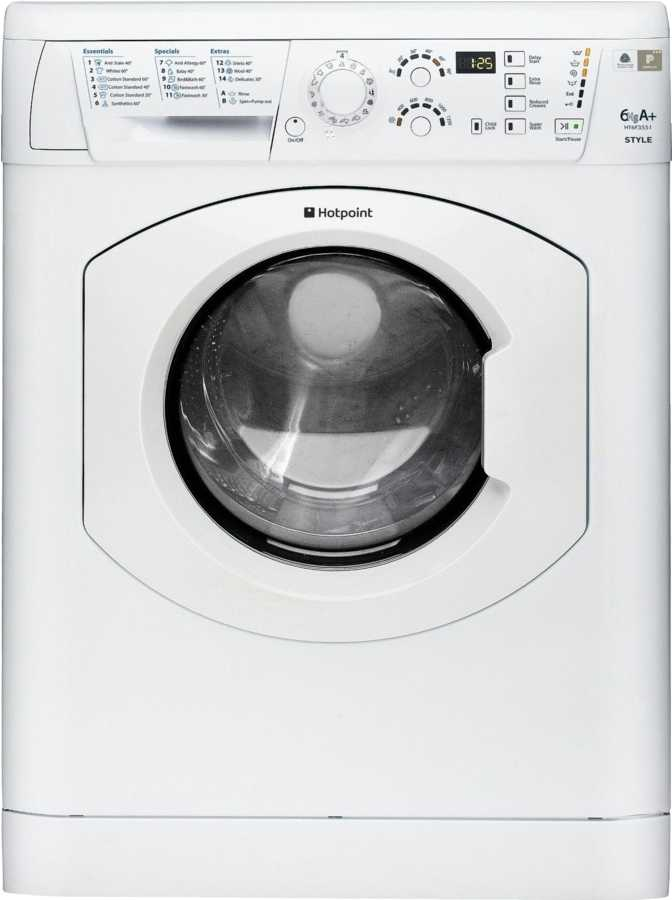 Hotpoint HY6F 3551P