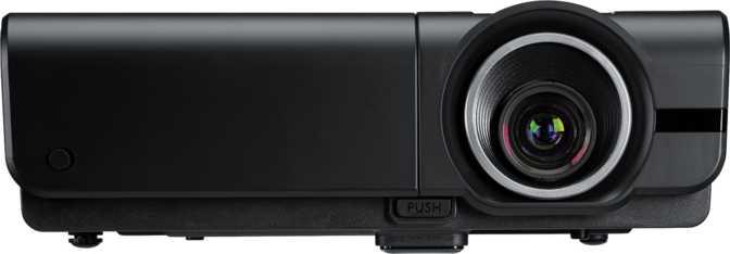 InFocus SP8600HD3D