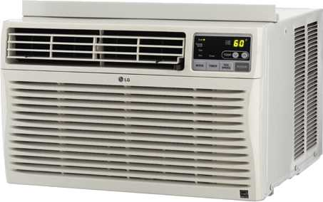 LG Window Air Conditioner LW1813ER