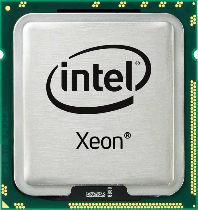 Intel Xeon E5-2450