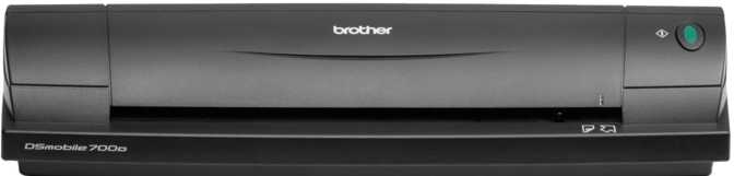 Brother DSmobile 700D