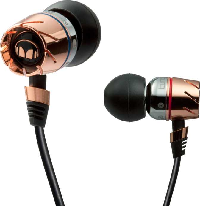 Monster Turbine Copper Pro