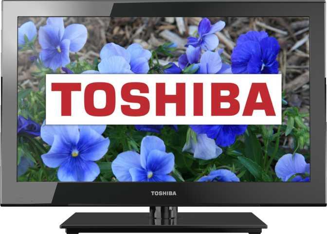 Toshiba 24V4210U