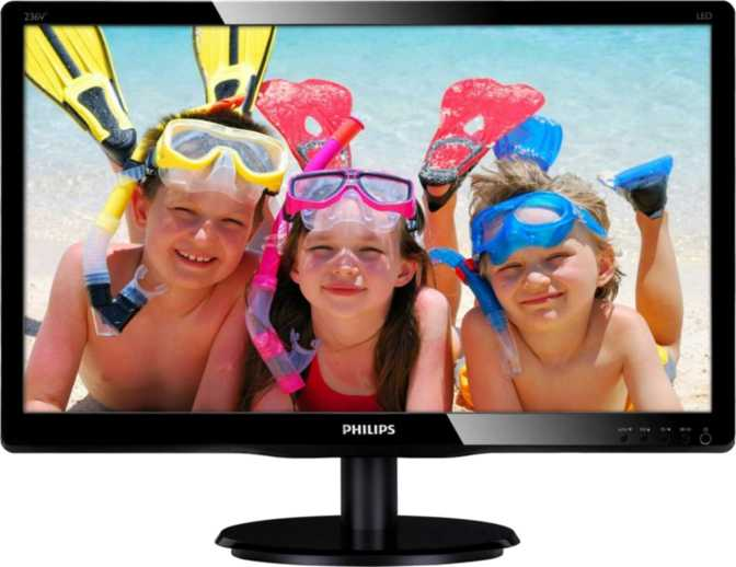 Philips 206V4LSB2/00