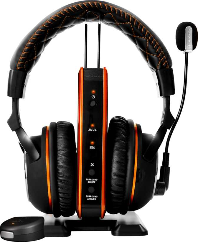 Turtle Beach Ear Force Tango