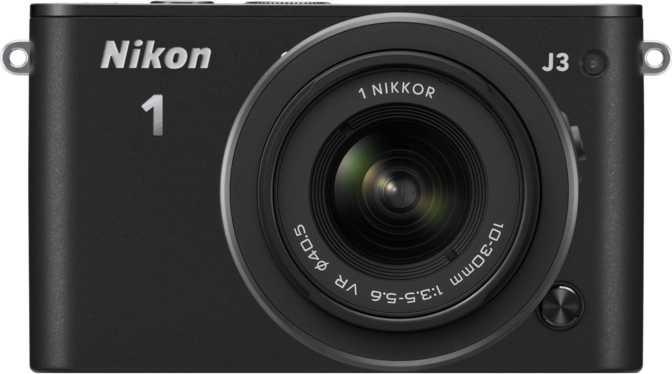Nikon 1 J3 + 1 Nikkor VR 10-30mm f/3.5-5.6