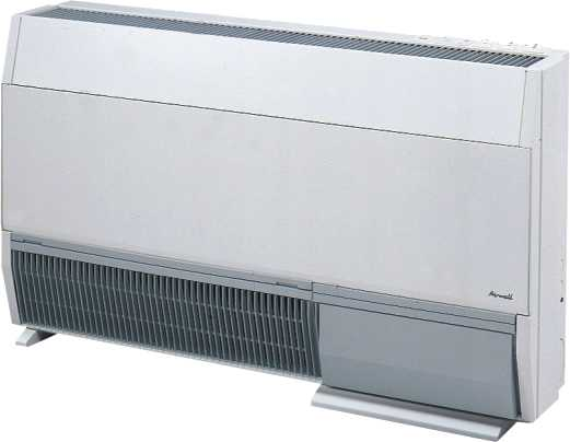 Airwell CAO 580 Water Cooled 7CW011018 Air Conditioner