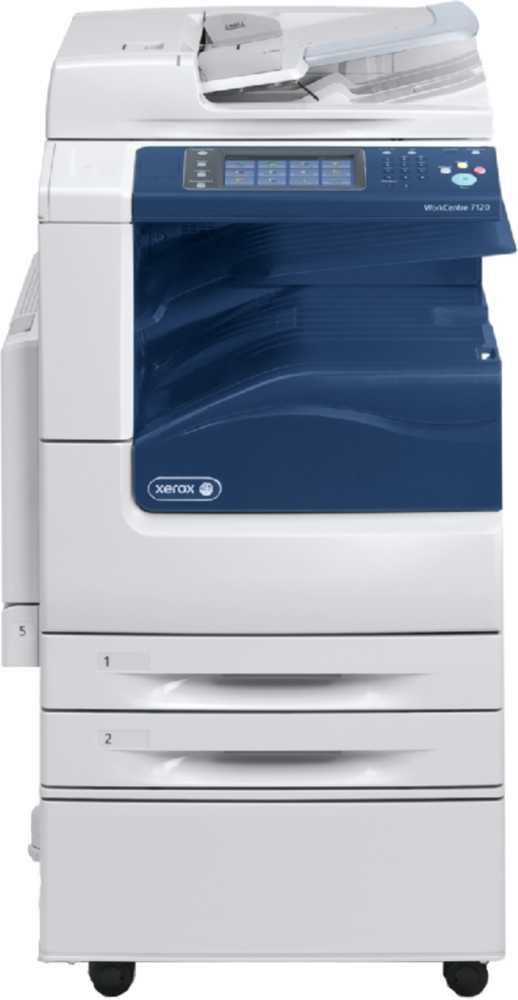 Xerox WorkCentre 7120S