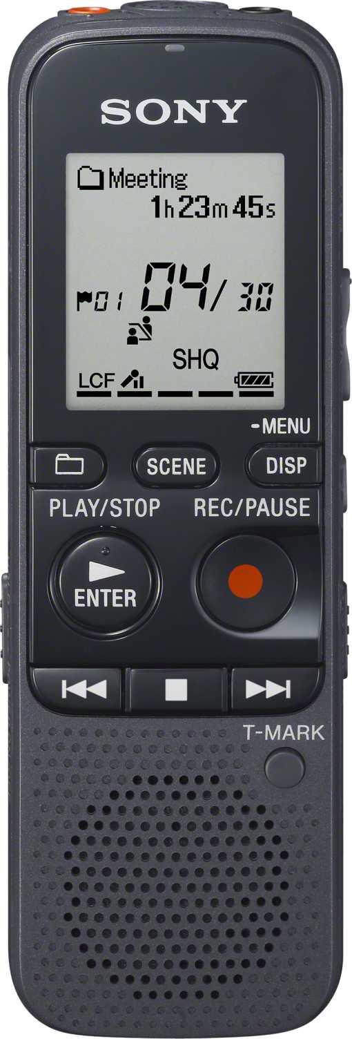 Sony ICD-PX333D